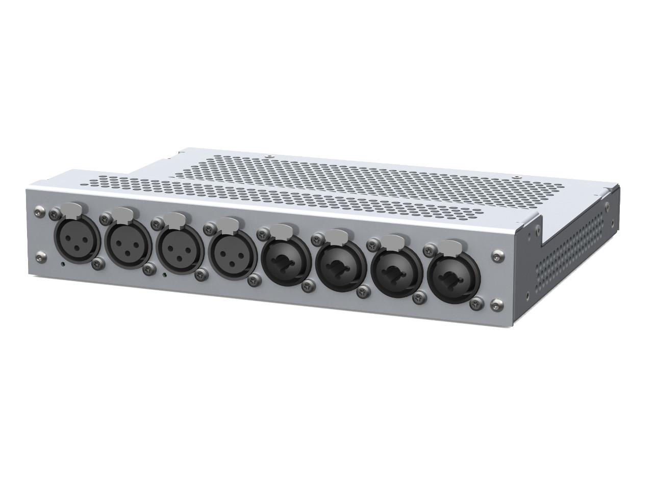 52 7235a Xc Mic Headphone Module Modular Audio Preamplifier